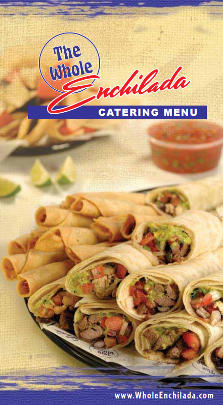 Catering Cover